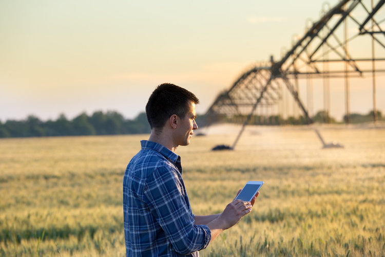 DEA Labs grant unlocks remote sensing power for Agtech
